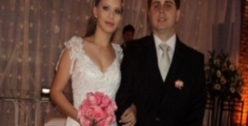 Flavia e Danilo
