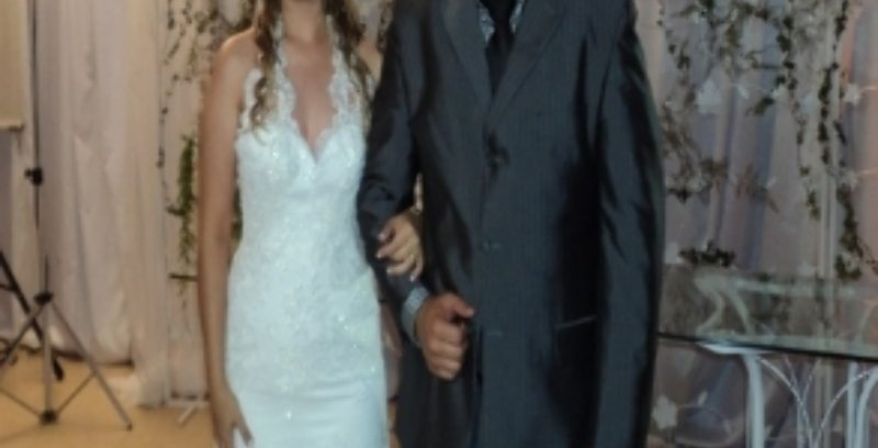 Priscila e Carlos Andre