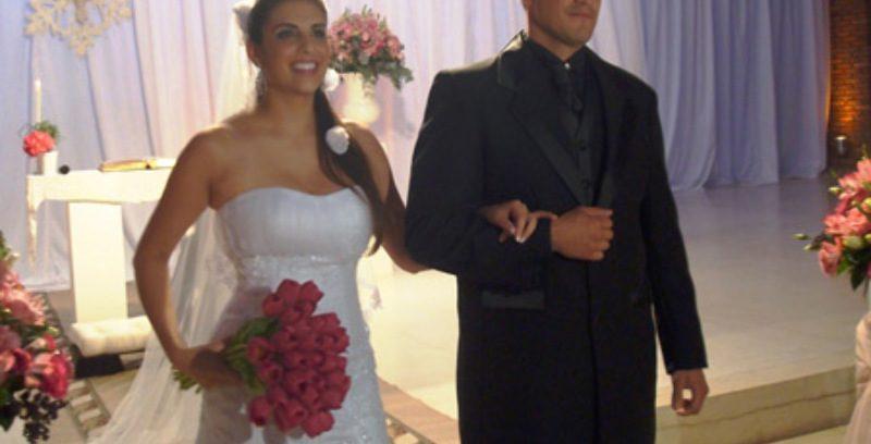 Tereza e Fernando