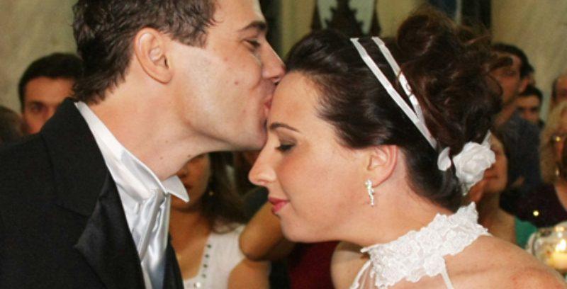 Ana Paula e Guilherme