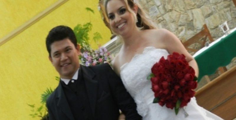 Gabriela e Ricardo