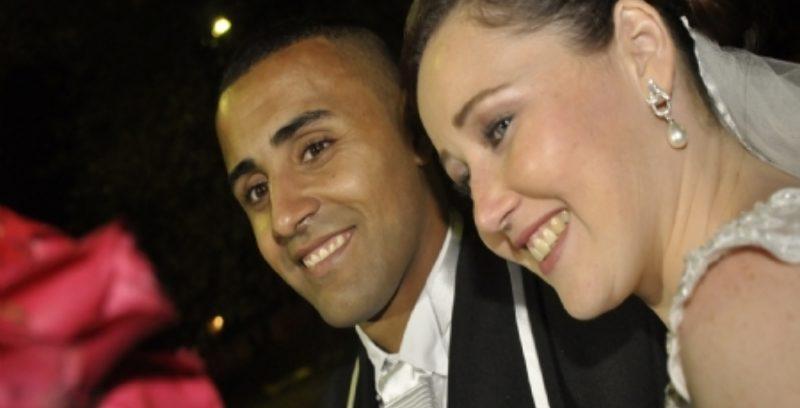 Vanessa e Adriano