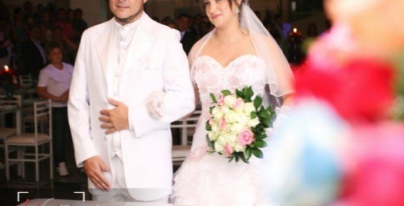 Aniele e Luis