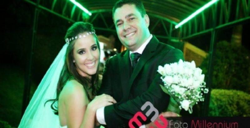 Fernanda e Renato