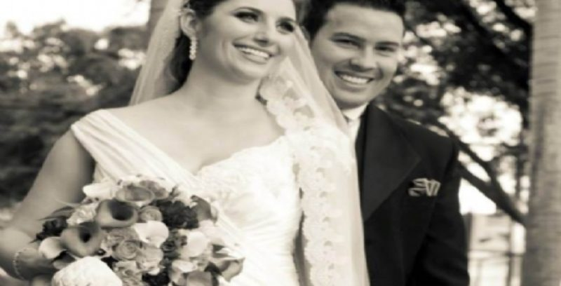 Fernanda e Luis Henrique