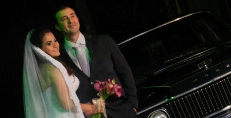 Ana Paula e Renato