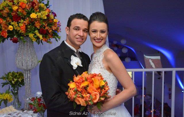 Maiara e João Paulo