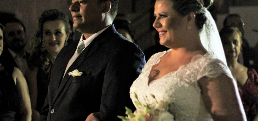 Luciana e Rafael