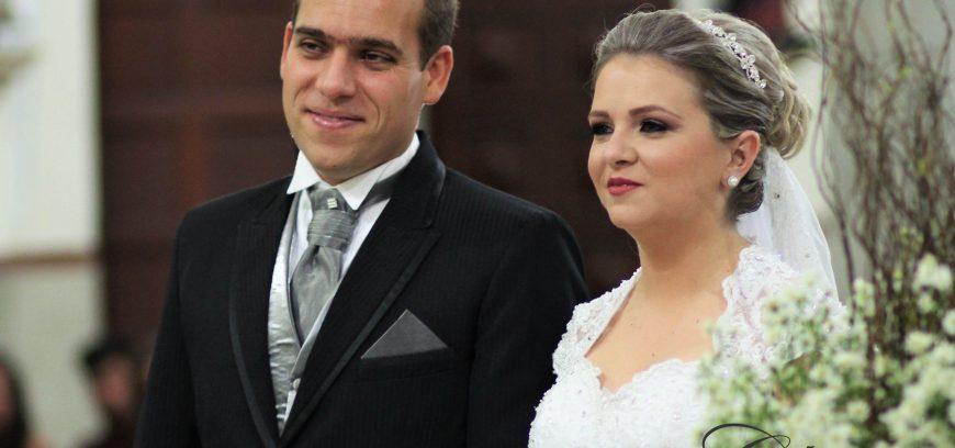 Angelica e Jeferson
