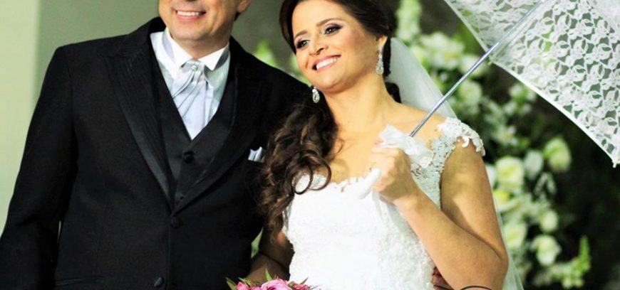 Fernanda e Gustavo