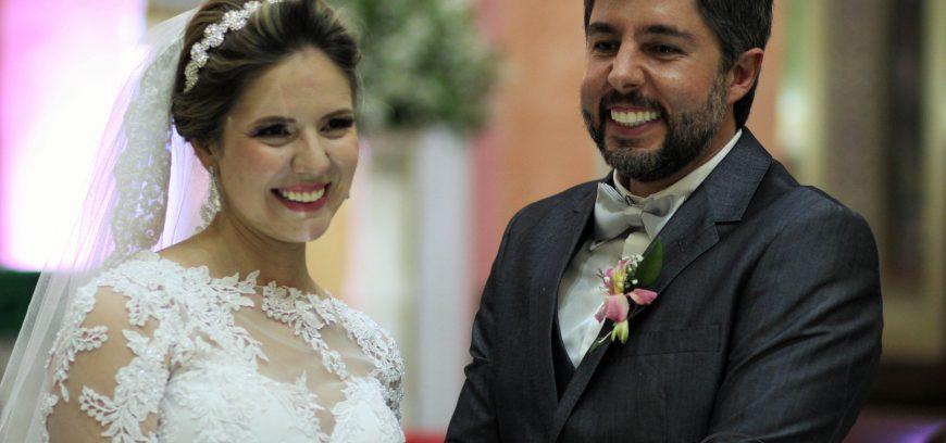 Gabriela e João Paulo