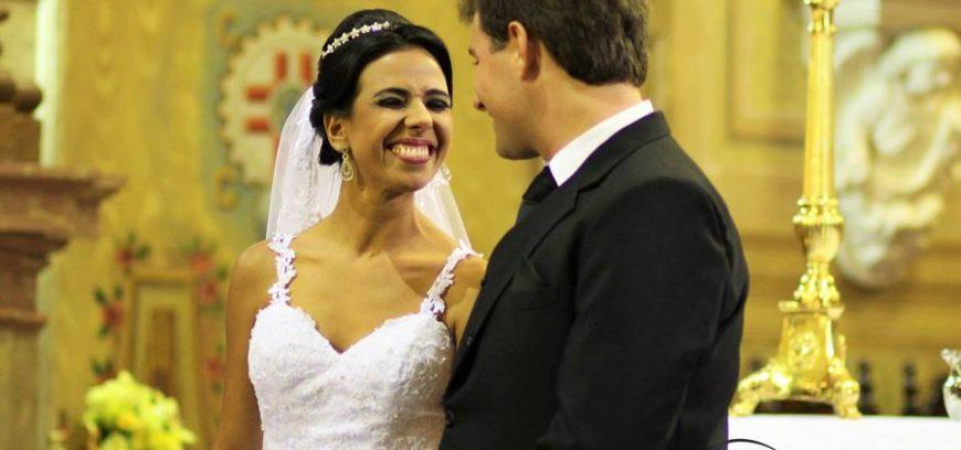 Vanessa e Rafael