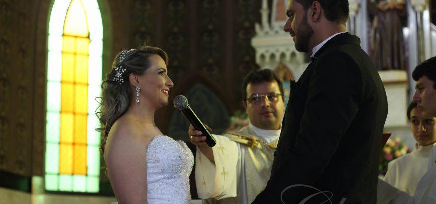 Natália e Felipe
