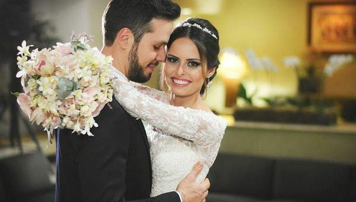 Priscila e Miguel