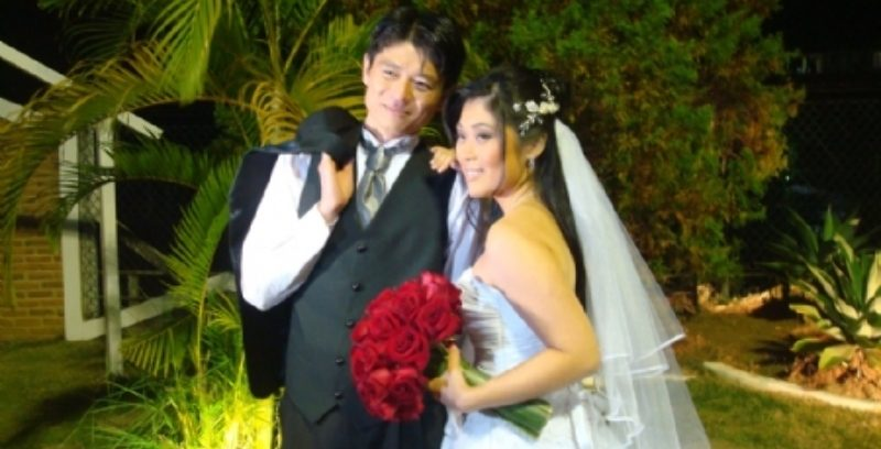 Lidia e Ricardo