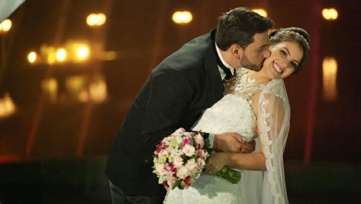 Mariana e Fernando