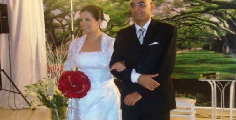 Beatriz e Evandro