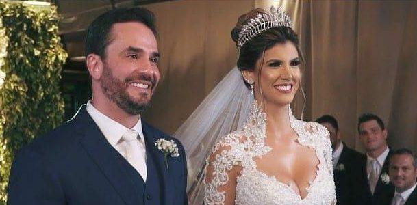 Alessandra e Ricardo